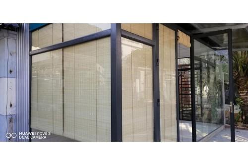 Công trình rèm tre trúc, rèm cửa sổ đẹp TP.HCM